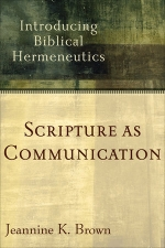 scripture-as-communication