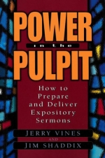 power-in-the-pulpit