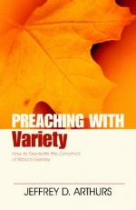 Preaching-with-Variety-Arthurs-Jeffrey-D-9780825420191